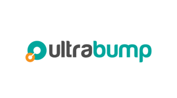 Logo for Ultrabump.com