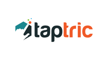 Logo for Taptric.com