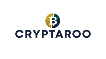 Logo for Cryptaroo.com