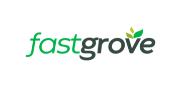 Logo for Fastgrove.com