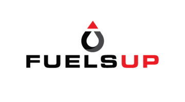 Logo for Fuelsup.com
