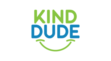 Logo for Kinddude.com