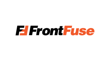 Logo for Frontfuse.com