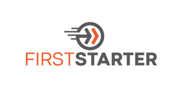 Logo for Firststarter.com