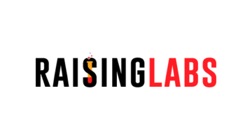 Logo for Raisinglabs.com
