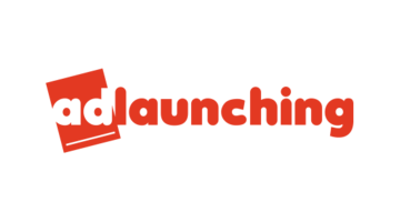 Logo for Adlaunching.com