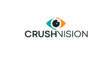 Logo for Crushvision.com