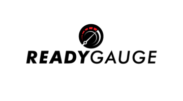 Logo for Readygauge.com