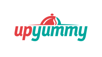 Logo for Upyummy.com