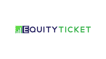Logo for Equityticket.com