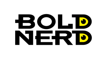 Logo for Boldnerd.com