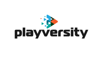 Logo for Playversity.com