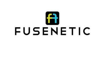 Logo for Fusenetic.com