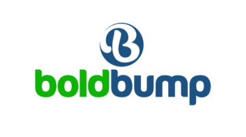 Logo for Boldbump.com