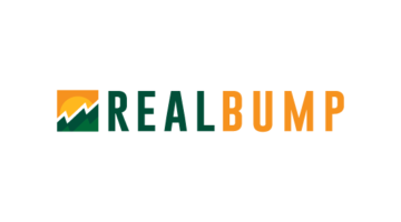 Logo for Realbump.com