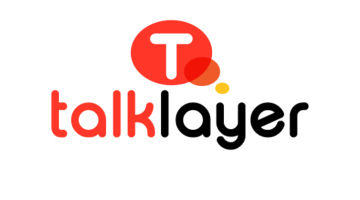 Logo for Talklayer.com