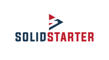 Logo for Solidstarter.com