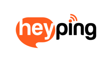 Logo for Heyping.com