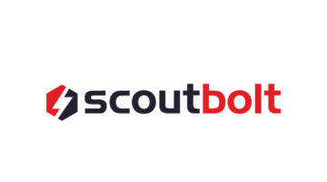 Logo for Scoutbolt.com