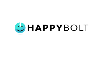 Logo for Happybolt.com