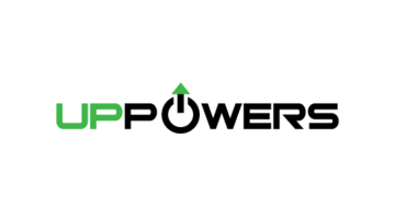 Logo for Uppowers.com