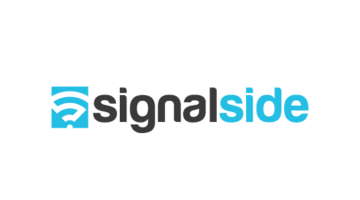 Logo for Signalside.com