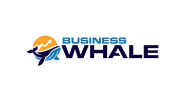 Logo for Businesswhale.com