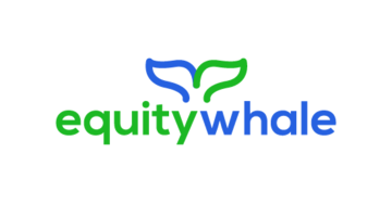 Logo for Equitywhale.com