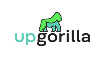 Logo for Upgorilla.com