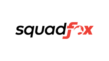 Logo for Squadfox.com