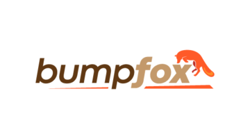 Logo for Bumpfox.com
