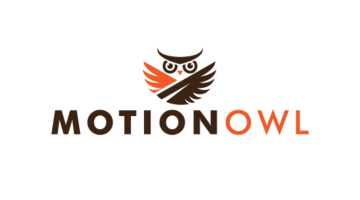 Logo for Motionowl.com