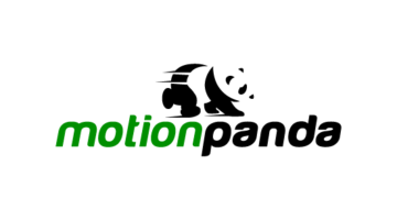Logo for Motionpanda.com