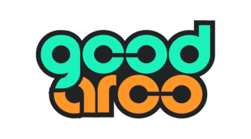Logo for Goodaroo.com