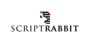 Logo for Scriptrabbit.com