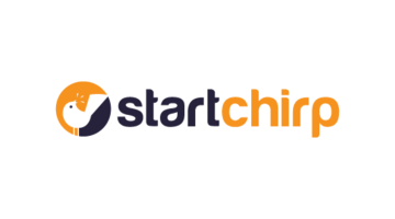 Logo for Startchirp.com