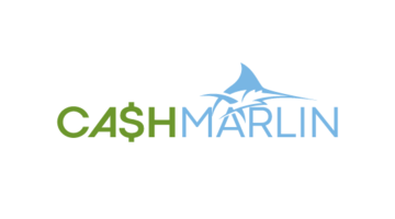 Logo for Cashmarlin.com