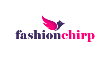 Logo for Fashionchirp.com