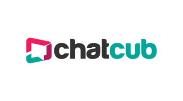 Logo for Chatcub.com