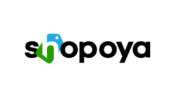 Logo for Shopoya.com