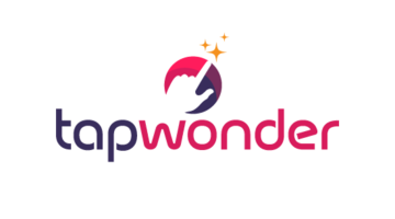 Logo for Tapwonder.com