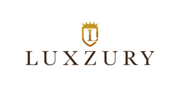 Logo for Luxzury.com