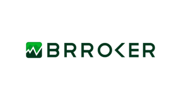 Logo for Brroker.com