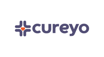 Logo for Cureyo.com