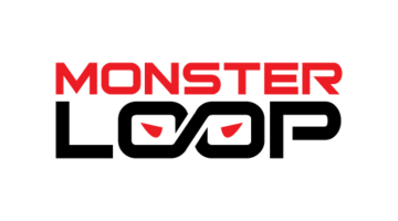 Logo for Monsterloop.com