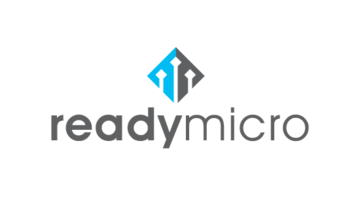 Logo for Readymicro.com