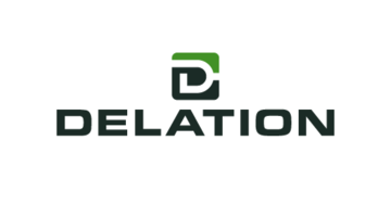 Logo for Delation.com