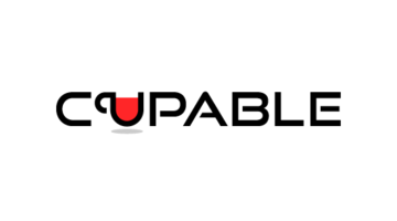 Logo for Cupable.com