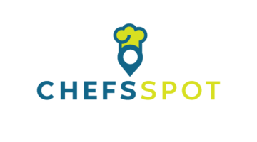 Logo for Chefsspot.com