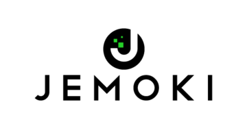 Logo for Jemoki.com